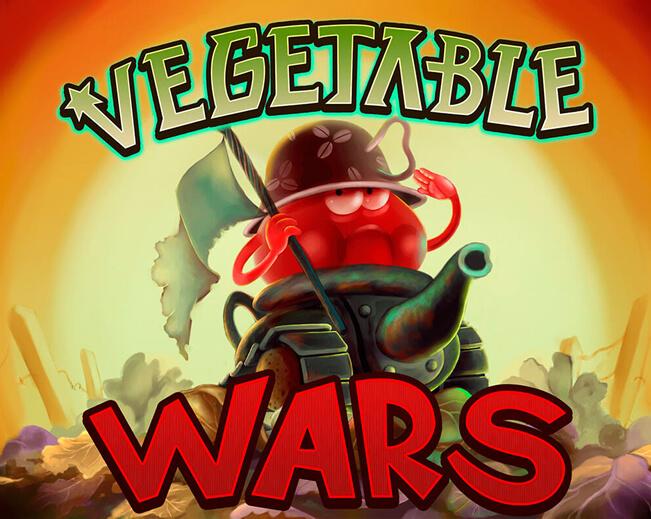 Vegetable Wars